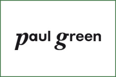 Logo Paul Green