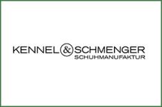 Logo Kennen und Schmenger