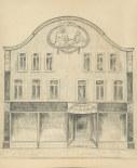 Historische Aufnahme 1902